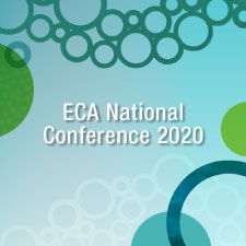 ECA National Conference 2020 icon