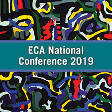 2019 ECA National Conference icon